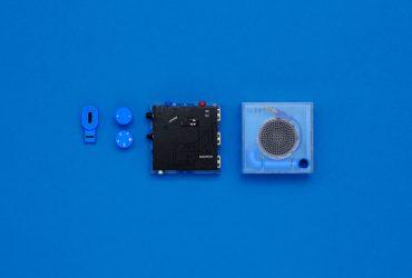اینسرومنت الکترونیک خود را با کیت اسپیکر هوشمند Kano بسازید