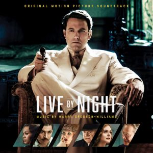(Live by night (Original Motion Picture Soundtrack