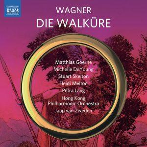 Wagner Die Walküre
