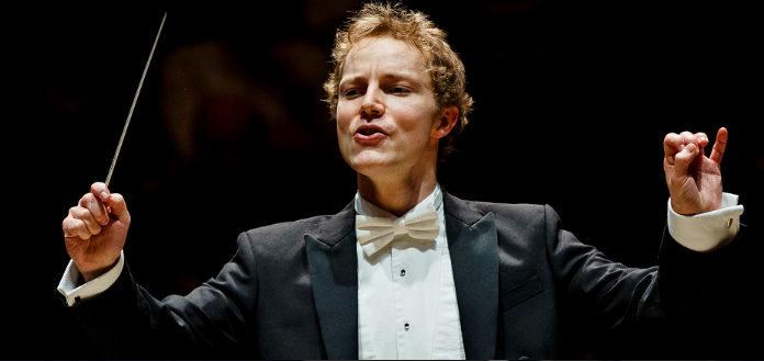 ارکستر سمفونیک لندن رهبر جدیدی را منصوب کرد