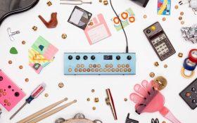 The Organelle کشف صداهای جدید و آزمایش روش های نوین آهنگ سازی