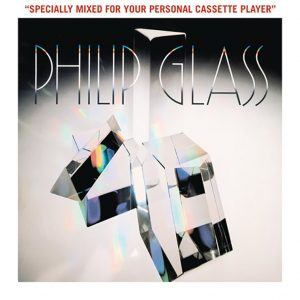 (Glassworks (Cassette, Album