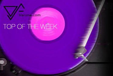 برترین آلبوم های هفته به انتخاب وارونه