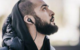 اولین ایرفون داخل گوش بی سیم کمپانی دانمارکی بنگ اند اولافسن به نام Beoplay H5