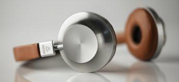 هدفون دست ساز aedle VK-1 تنها محصول ساخته شده توسط کمپانی aedle