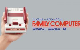 نینتندو و انتشار کنسول بازی کلاسیک Nintendo NES Mini