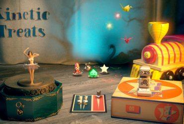 NI مجموعه ای سمپل از صدای اسباب بازی های قدیمی را بصورت رایگان منتشر کرد