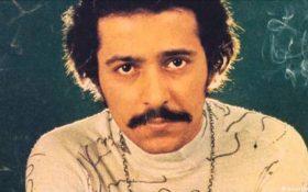 به یاد فرهاد مهراد خواننده موسیقی راک