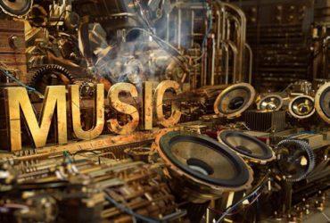 تعریفی از شش عنصر اصلی و سازنده ی موسیقی