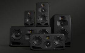 Adam Audio نسل سوم مانیتور اسپیکرهای سری S خود را معرفی کرد