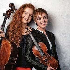 Camille Berthollet : Julie Berthollet-Camille & Julie Berthollet-Classical- Warner Classics