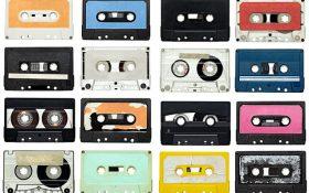 افزایش فروش 74 درصدی  آلبوم های موسیقی بر روی نوار کاست در سال 2016