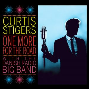 ish Radio Big Band : Curtis Stigers-One More for the Road
