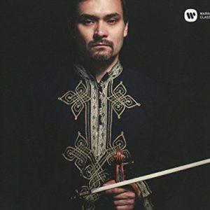 Janusz Wawrowski-Sequenza-Classical-Warner Classics