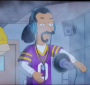 حضور RZA و Snoop Dog در سریال کارتونی سیمپسون ها