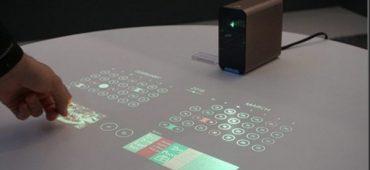 پروژکتور جدید سونی ممکن است دنیای تکنولوژی را تغییر دهد