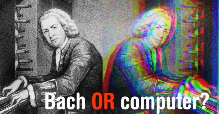 موسیقی تولید شده بوسیله هوش مصنوعی