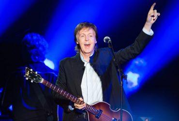 پل مک کارتنی از سونی برای بازپس گیری حق نشر ترک های کلاسیک بیتلز شکایت کرد
