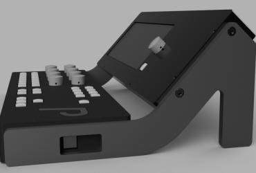 Percussa سینتی سایزر ماژولار دیجیتال Synthor System 8 synth را معرفی کرد