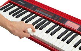 Roland کیبوردی برای کاربران بدون دانش موسیقی ساخته است