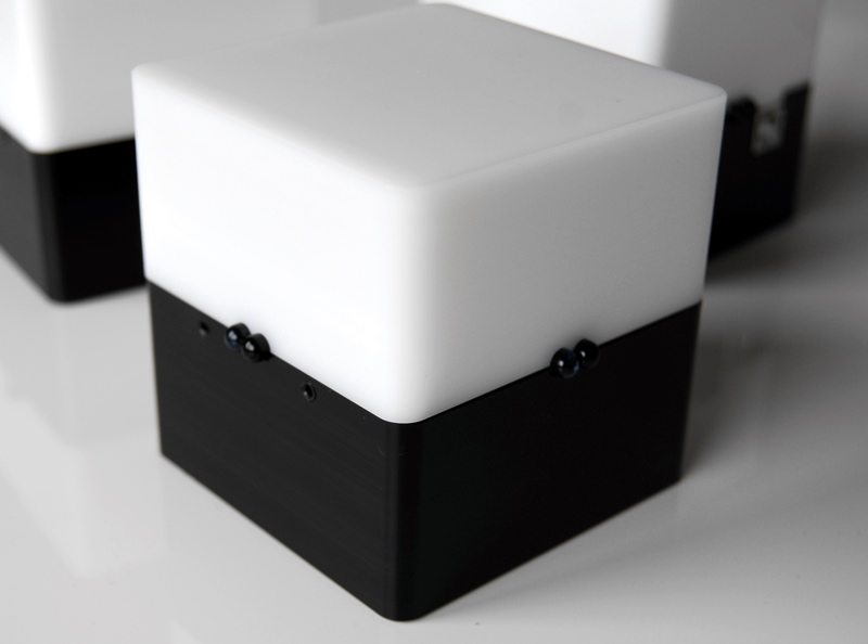 synthor cubes