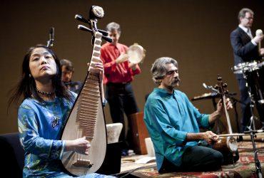 گروه جاده ابریشم همراه با کیهان کلهر در امارات کنسرت برگزار میکند