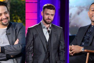 اسکار 2017 : جاستین تیمبرلیک، جان لجند و استینگ در مراسم اسکار اجرا خواهند داشت