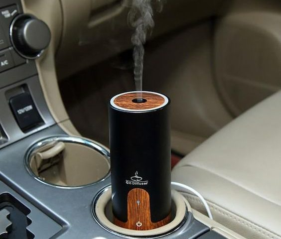 خشبو کننده و مرطوب کننده هوا،GX-Diffuser