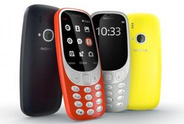 نوکیا 3310 با نسخه مدرن دوباره احیا شد