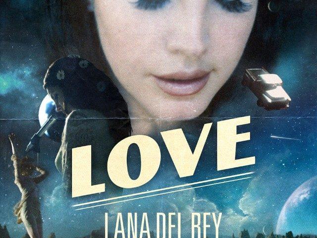 آهنگ جدید لانا دل ری عشق