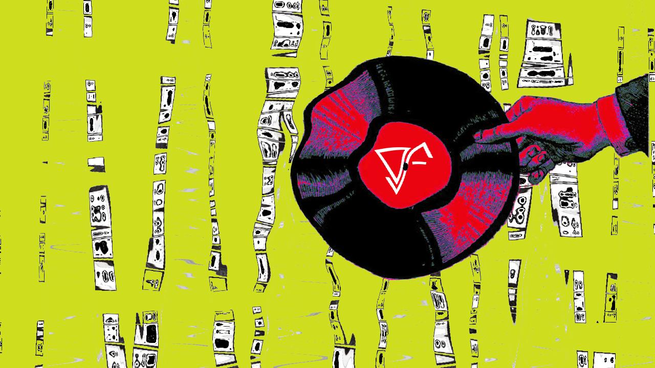 برترین آلبومهای هفته - مجله وارونه