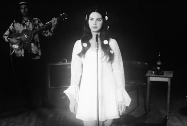 موزیک ویدئو جدید لانا دل ری برای آهنگ عشق منتشر شد