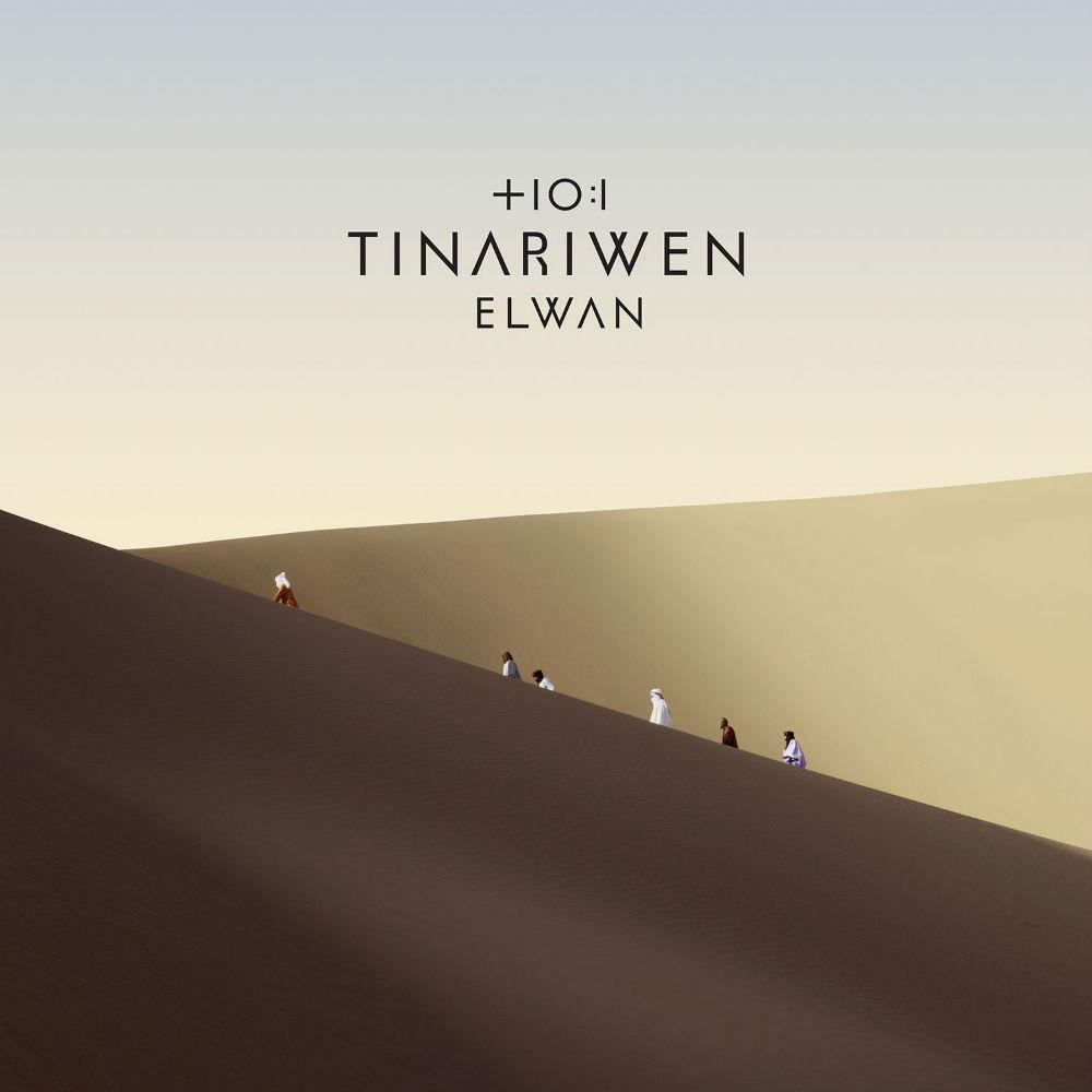 Tinariwen Elwan-Global:World-Anti
