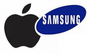 همکاری اپل با سامسونگ برای ساخت صفحه نمایش آیفون 8 !!!