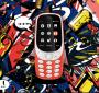 Nokia 3310 افسانه ای پس از 17 سال در دست گرفته شد + ویدئو