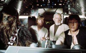ریچارد پورتمن مهندس صدای فیلم جنگ ستارگان در سن 82 سالگی درگذشت