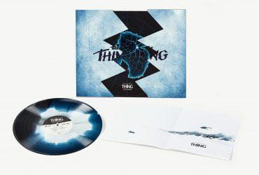 موسیقی متن فیلم The Thing ساخته انیو موریکونه مجددا منتشر می شود.