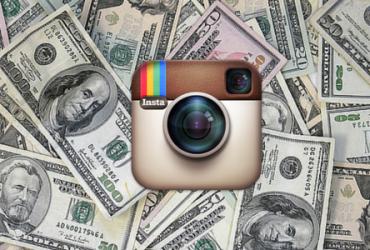 اینستاگرام پول چاپ میکند !!!