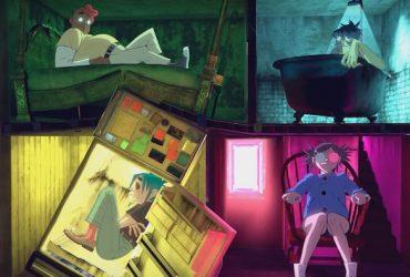 جدیدترین موزیک ویدیو گوریلاز بصورت 360 درجه منتشر شد!