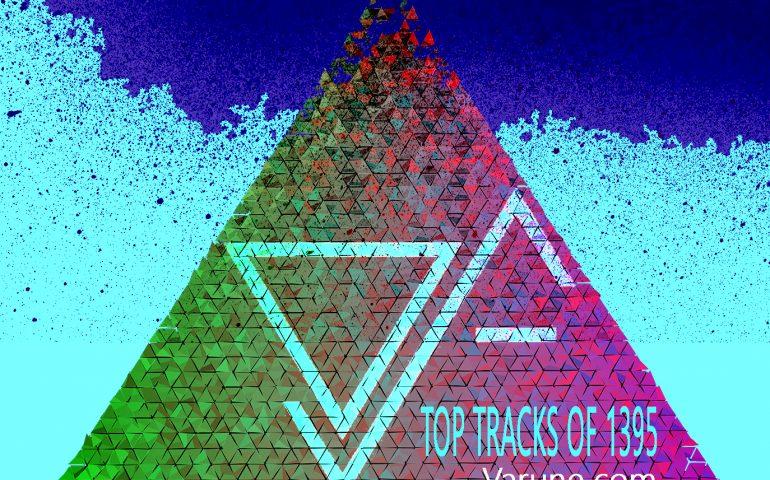 برترین آهنگهای سال ۱۳۹۵