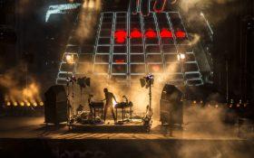 Richie Hawtin در فستیوال Coachella 2017 اجرایی همراه با ویژوال ویژه خواهد داشت