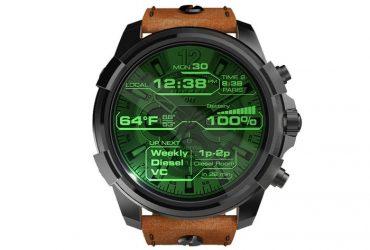 گروه فسیل از ساعت های هیبرید و هوشمند جدید خود رونمایی کرد .