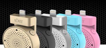 میکروفون Lolly 3D برای ios می تواند تمام نیاز شما برای ضبط صدا را برآورده کند!