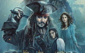 جدیدترین تیزر فیلم دزدان دریایی 5 منتشر شد …. Pirates Of The Caribbean 5