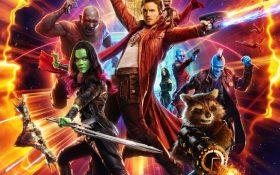 تریلر قسمت دوم فیلم Guardians of the Galaxy