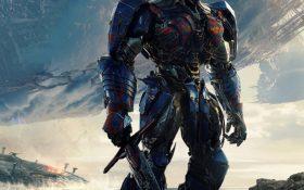 تریلر رسمی فیلم؛ Transformers 5: The Last Knight 2017