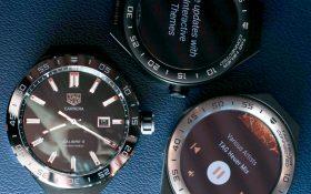 ساعت هوشمند 1600 دلاری ساخت سوئیس !! + ویدیو