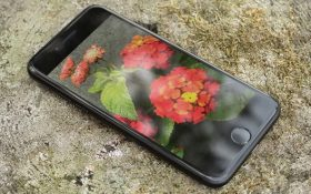 iphone 7 در ویدیو تبلیغاتی جدید شرکت اپل
