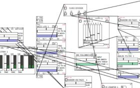 Automatonism سینتی سایزر ماژولار رایگان در قالب نرم افزار!!!