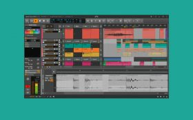 Bitwig Studio 2.1 منتشر شد ؛ ابزار و افکت های جدید!!!